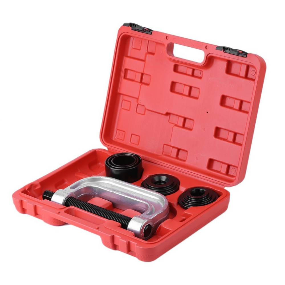 ball joint press kit. new car auto vehicle 3 in 1 ball joint u-joint c-frame press kit