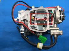for CARB CARBURETOR carby carburettor 22R fit for toyota engine corona oem# 21100-37072  1981-1984 for toyota Celica