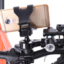 Buy Bike Bicycle Phone Holder iPhone Samsung Huawei Stand Bike Handlebar Clip Stand Mount Bracket 360 Rotate Stand for $8.09 in AliExpress store