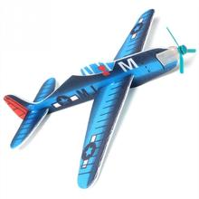 High Quality Flying Glider Planes Aeroplane Party Bag Fillers Childrens Kids Toys Game Prizes Gift 10 pcs