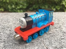 TT03-- Learning Curve Thomas & Friends Take N Play Metal Diecast Edward Toy Train New Loose