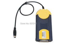 Promotions!! Multi-Diag Access J2534 Pass-Thru 2013.02V Universal OBDII Diagnostic Tool Multi Diag Access devicce(China)