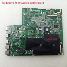 For Lenovo Z580 Intel motherboard Laptop Mainboard DA0LZ3MB6G0 90000921