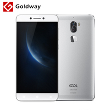 "Global Version Original Leeco Cool 1 Dual Coolpad Cool1 Mobile Phone Snapdragon 652 4GB RAM 32GB 5.5"" 13MP Dual Back Cameras(Hong Kong)"