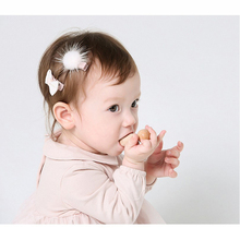New Girls Clips Set Fashion Korean Bow Magazine Design Safe Hairpins Side Clips Barrettes Kids Girls Hair Accessories