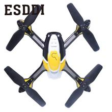 Esddi K90 2.4G 4CH 6 Axis Alititude Holld Wireless RC Camera Drone Support TF card Helicopter Camera Aircraft