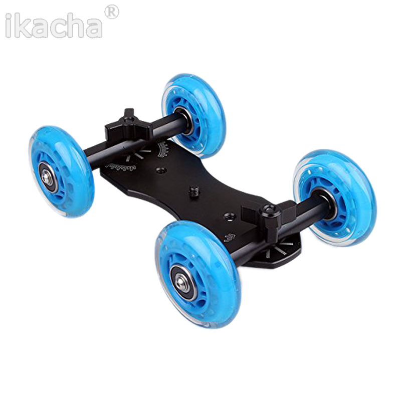 Mobile Rolling Sliding Dolly Stabilizer Skater Slider (3)