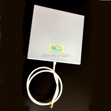 1pcs 2.4Ghz Panel Antenna 14DBI Wifi Outdoor Wlan Antenne Directional With RPp-sma Male Connector RG58 Cable 70cm(China)