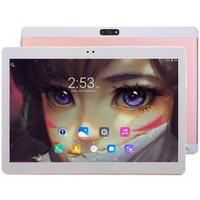 10 inch 4G FDD LTE Tablet Octa Core Google Play Store Android 6.0 OS 4GB RAM 64GB ROM 1920*1200 HD IPS Screen GPS Tablet 10 10.1