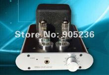 New Little Dot MK III SKU66 Headphone Tube Amplifier MK3 PreAmp 2x6H6N