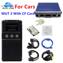 MUT-3 for cars Support ECU Programmer Mitsubishi MUT3 MUT 3 only for Car Diagnostic Tool MUT III DHL Free Shipping