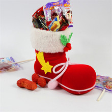For Coming Christmas Days  Christmas Decorations Pen Container  #0724