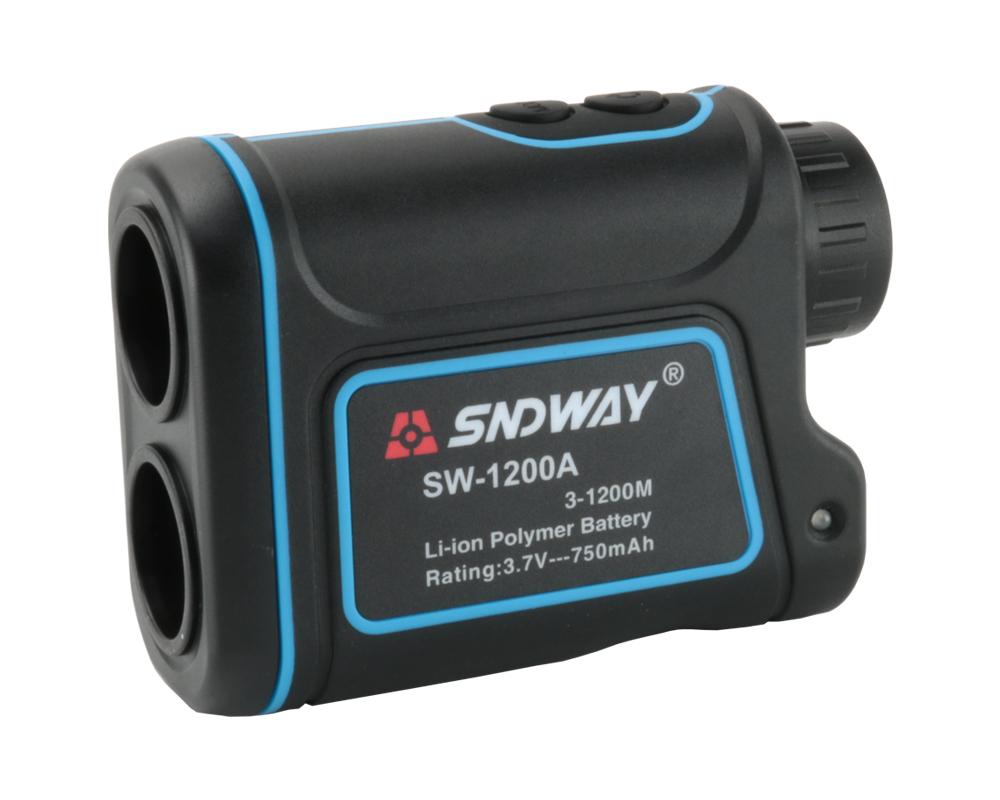 laser range finder 1200m -1