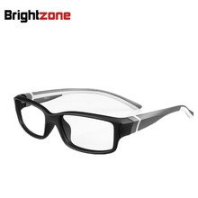 New Arriving Ultra-light TR90 OutRoom Eyewear Optical frame Prescription glasses Men eyeglasses frame Male Rx-able Specs(China)