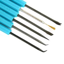 Buy 6Pcs Hot Selling Pro Solder Assist Disassembly Soldering Repair Assist Tools Set Kit VCX75 P0.4 for $2.85 in AliExpress store