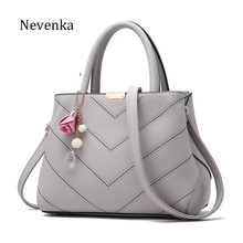 Nevenka Women Bag Lady Style Handbag High Quality Messenger Bag Female Brand Evening Bags Flower Colorful Tote Fashion Design(China)