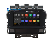 Pure Android 5.1.1 System HD Screen For Opel Astra J For Buick Verano Car DVD GPS System Car Stereo System Media Multimedia