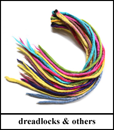 dreadlock & others