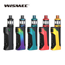 Buy New Original WISMEC CB-80 TC Kit 2ml Amor NS Pro Tank & CB-80W Box MOD & 0.91-inch Display E-cig Vape Kit Battery for $61.94 in AliExpress store