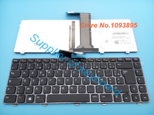 New Azerty French keyboard For Dell VOSTRO 1440 1445 1450 1540 1550 Laptop French Keyboard With Backlit(China)