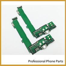 Original Micro Dock Plug Conector Board USB Charging Port Flex Cable For Nokia Microsoft Lumia 535 Replacement Parts