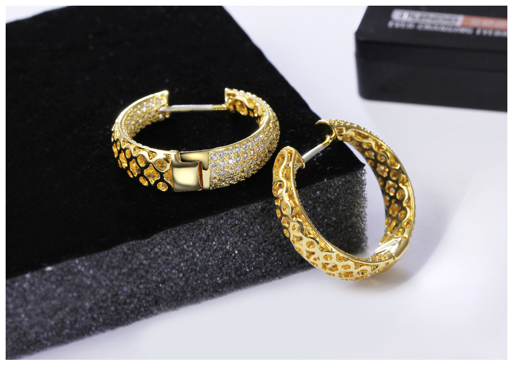 gold hoop earrings 07
