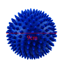 New Arrival Effective No Side Effect Spiky Massage Ball Trigger Point Foot Muscle Pain Relief Yoga Health Care Wholesale