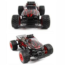 BG1502 1/16 High-Speed Car Remote Contro 2.4GHz Electric RC RTR Car Top Racing Model Remote control Toys for children kids(China)