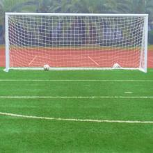 goal portable 8 x 24FT Football Training Football gate network Nets Sport Training Practice outdoor Match