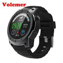 Volemer New Arrival S958 watch Smart Watch Heart rate monitoring Support SIM card GPS WiFi Smartwatch For Android IOS PK S928