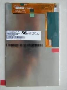 Original authentic original N70 dual engine HD tablet computer LCD screen 070WP03S HD IPS<br>