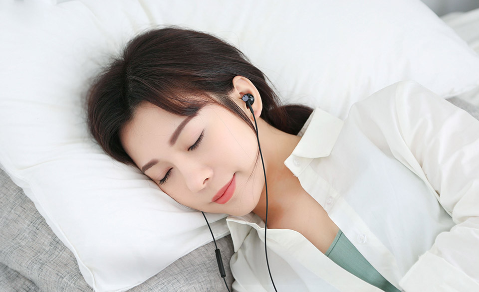 Xiaomi Dynamic Ceramic Speaker Dual Driver Earphone (9)