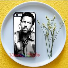 house md 19 top selling original cell phone case cover for iphone 4 4s 5 5s se 5c 6 6 plus 6s 6s plus 7 7 plus *#G2142BR