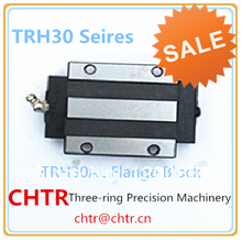 Factory Price Linear Guideway Block Linear Guide Support Carriage TRH30AL