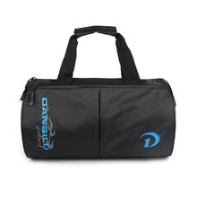 Fashion Handbag Professional Waterproof Oxford Cloth Sports Gym Bag For Man Outdoor Fitness Training Portable Shoulder Backpack