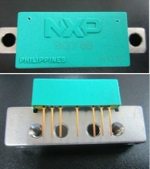 Free shipping 10pcs/lot BGY68 amplifier modules Authentic Original<br><br>Aliexpress