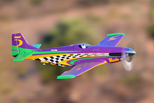 FMS / ROCHOBBY 1100mm / 1.1m P-51 P51 Voodoo PNP High Speed Racing Scale Durable EPO Scale Radio Control RC Model Plane