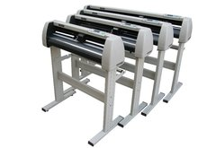 Paper vinyl cutter plotter Low price high quality vinyl plotter cutter with CE certification Mini a3 a4 size(China)