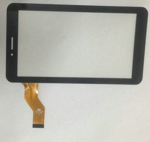 10PCs/lot Original 7 Irbis TG79 3G TX70 TX33 IRBIS TX50 tx56 3G Tablet Touch Screen Panel digitizer glass Sensor Free shippin<br>