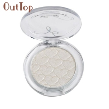 OutTop best seller HOT Pearl Eyeshadow Beauty Sexy Eyes Makeup Eye Shadow Palette Cosmetics  drop ship#30