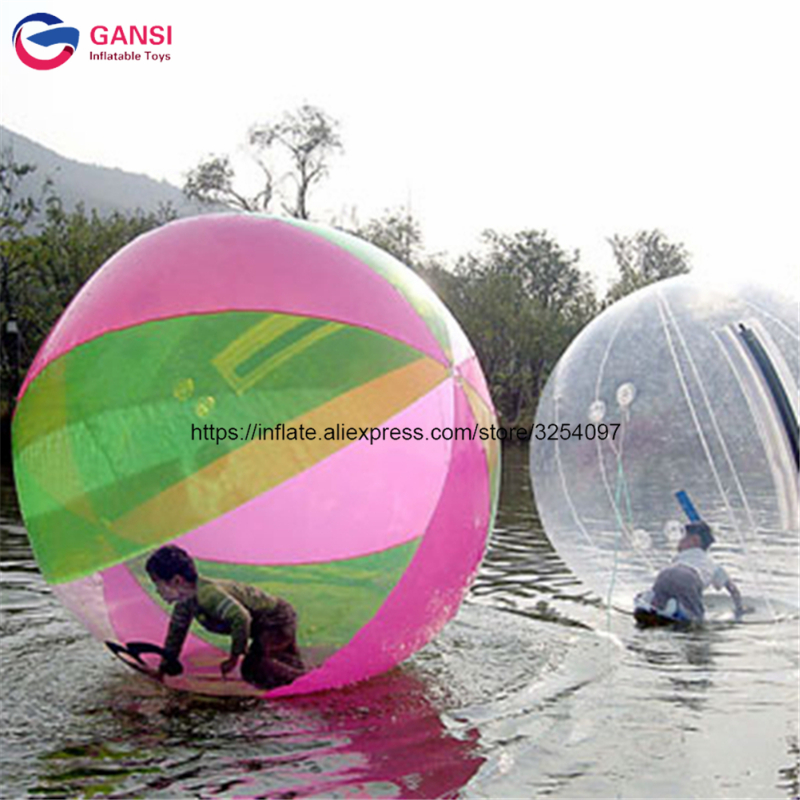 inflatable water ball31