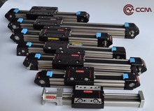 Linear Actuators & Belt Drives for Automation Systems(China)