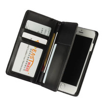 Multifunction Wallet Leather Case Cover for iPhone 7/7 Plus Purse Pouch Phone Cases Handbag Cover Card Holder