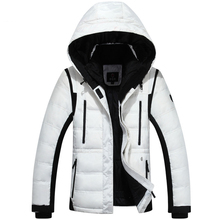 Free Shipping 2018 Winter Ski Jacket Women Windproof Snowboard Snow Waterproof Outdoor Mountain Coat Skiing Jackets Female  (China)