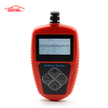 New Arrival QUICKLYNKS BA101 Automotive 12V Vehicle Battery Tester Scanner Battery Analyzer (100~2000 CCA) JIS, EN, DIN, SAE(China)