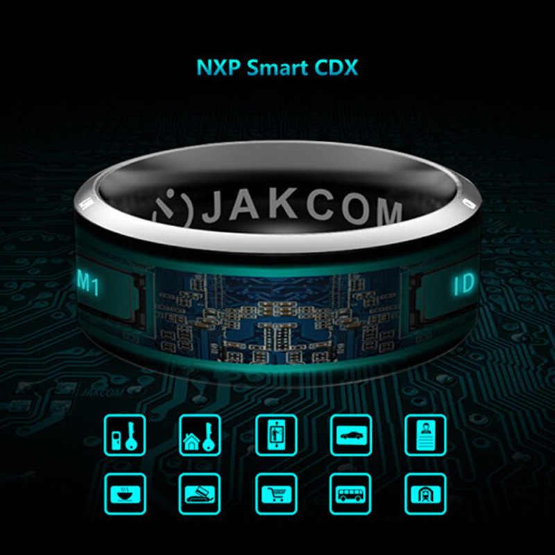 Cмарт-кольцо Jakcom Smart Ring R3
