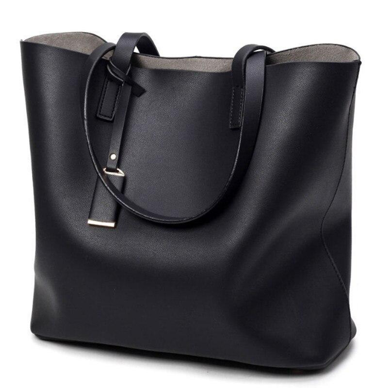 High Quality Handbag 2017 Ladies Tote Shoulder Bag Large Capacity Tote Bag Fashion female Crossbody bags<br>