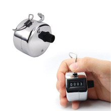 1pcs New Brand Top Selling Finger Ring Digital Tally Counter Clicker Timer High Quality