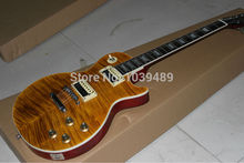 New Arrival Vicers Slash guitar Chinese guitar factory hot sale electric guitar Slash Appetite for Destruction