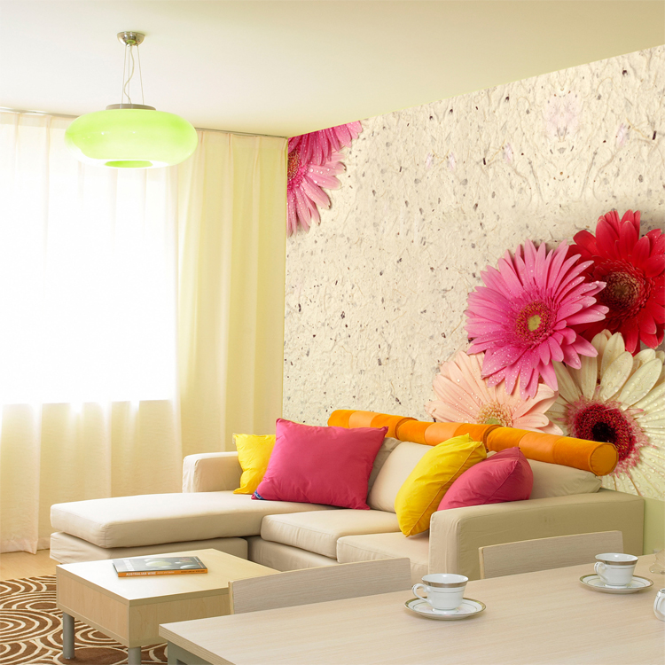 Beach wallpaper for bedroom